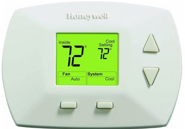 Best Thermostat For Heat Pump With Auxiliary Heat