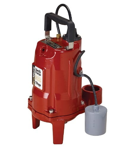 Liberty Pumps PRG101A ProVore PRG Series Automatic Residential Grinder Pump