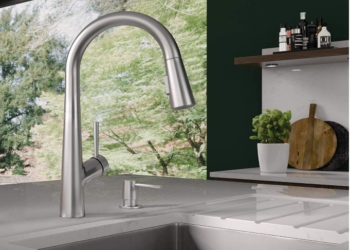 Hansgrohe Lacuna Kitchen Faucet Reviews Amp Buying Guide