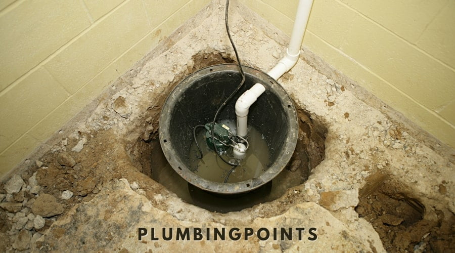 A Crawl Space Sump Pump Crucial